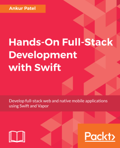 Preview Online Code Files Hands-On Full-Stack Development with Swift